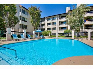 Photo 16: MISSION VALLEY Condo for sale : 2 bedrooms : 5705 Friars #36 in San Diego