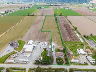 Photo 4: 5111 TOLMIE Road in Abbotsford: Sumas Prairie House for sale : MLS®# R2573312