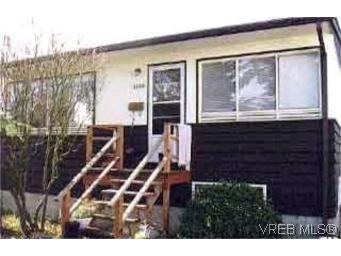 Main Photo:  in VICTORIA: Vi Fernwood House for sale (Victoria)  : MLS®# 395487