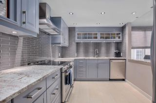 Photo 2: 406 1215 Cameron Avenue SW in Calgary: Lower Mount Royal Apartment for sale : MLS®# A1074263
