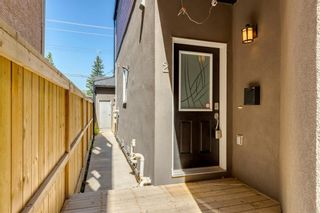 Photo 40: 2 4728 17 Avenue NW in Calgary: Montgomery Row/Townhouse for sale : MLS®# A1125415