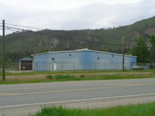 Photo 38: 4403 Airfield Road: Barriere Commercial for sale (North East)  : MLS®# 140530