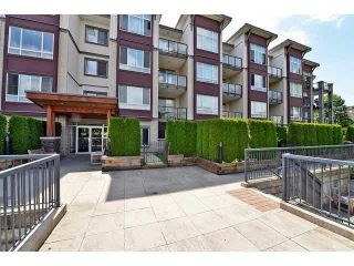 """Photo 1: 317 2943 NELSON Place in Abbotsford: Central Abbotsford Condo for sale in """"Edgebrook"""" : MLS®# R2337002"""