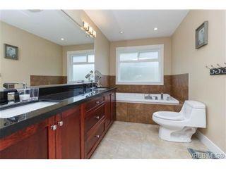 Photo 11: 1008 Limestone Lane in VICTORIA: La Bear Mountain House for sale (Langford)  : MLS®# 735195