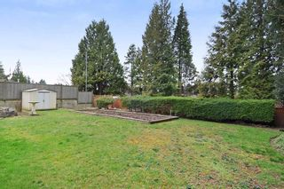 Photo 19: 882 SEYMOUR Drive in Coquitlam: Chineside House for sale : MLS®# R2247380