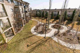 Photo 28: 331 1520 HAMMOND Gate in Edmonton: Zone 58 Condo for sale : MLS®# E4239961