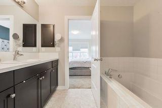 Photo 37: 12840 205 Street in Edmonton: Zone 59 House Half Duplex for sale : MLS®# E4265998