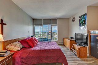 """Photo 17: 2006 739 PRINCESS STREET Street in New Westminster: Uptown NW Condo for sale in """"Berkley Place"""" : MLS®# R2599059"""