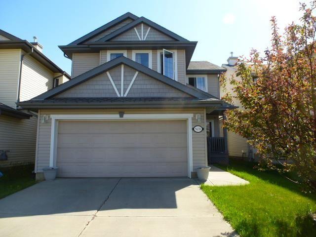 Main Photo: 5631 201 Street in Edmonton: Zone 58 House for sale : MLS®# E4248515