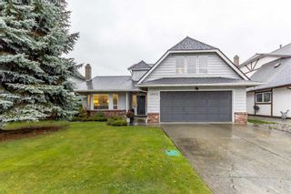 Photo 1: 10971 CANSO Crescent in Richmond: Steveston North House for sale : MLS®# R2216000