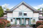 """Main Photo: 37 65 FOXWOOD Drive in Port Moody: Heritage Mountain Townhouse for sale in """"FOREST HILL"""" : MLS®# R2573125"""