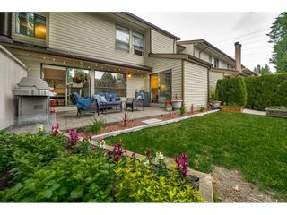 """Photo 17: 40 9101 FOREST GROVE Drive in Burnaby: Forest Hills BN Townhouse for sale in """"ROSSMOOR"""" (Burnaby North)  : MLS®# R2374547"""