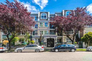 Photo 1: 401 3278 HEATHER STREET in Vancouver: Cambie Condo for sale (Vancouver West)  : MLS®# R2586787