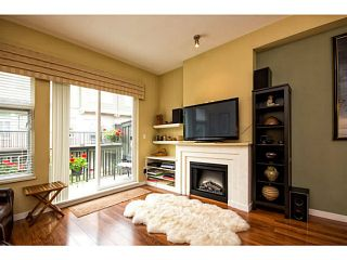 """Photo 2: 752 ORWELL Street in North Vancouver: Lynnmour Townhouse for sale in """"WEDGEWOOD"""" : MLS®# V1016804"""