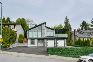 Photo 1: 1295 LANSDOWNE Drive in Coquitlam: Upper Eagle Ridge House for sale : MLS®# R2574511