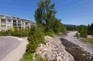 """Photo 18: 305 533 WATERS EDGE Crescent in West Vancouver: Park Royal Condo for sale in """"WATER EDGE"""" : MLS®# R2569218"""