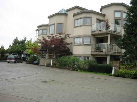 Main Photo: 510 70 RICHMOND Street in New Westminster: Fraserview NW Condo for sale : MLS®# V852237