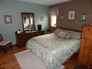 Photo 8: 59 Olford Crescent in Winnipeg: House for sale : MLS®# 1811407
