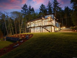 Photo 11: 1470 Lands End Rd in : NS Lands End House for sale (North Saanich)  : MLS®# 878195