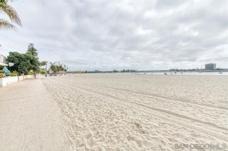 Photo 20: MISSION BEACH Condo for sale : 2 bedrooms : 2868 Bayside Walk #5 in San Diego