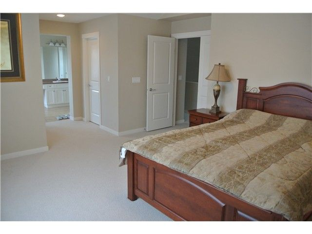 Photo 9: Photos: # 71 15288 36TH AV in Surrey: Morgan Creek House for sale (South Surrey White Rock)  : MLS®# F1429509