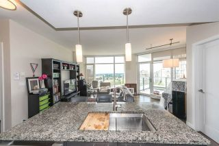 "Photo 15: 1404 6168 WILSON Avenue in Burnaby: Metrotown Condo for sale in ""JEWEL II"" (Burnaby South)  : MLS®# R2075707"