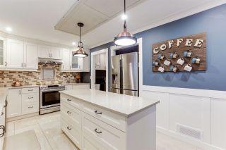 Photo 9: A 7374 EVANS Road in Chilliwack: Sardis West Vedder Rd 1/2 Duplex for sale (Sardis)  : MLS®# R2443348