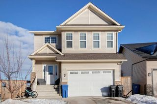 Main Photo: 5 Bondar Gate: Carstairs Detached for sale : MLS®# A1060590