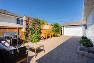 Photo 32: 20 Frontenac Bay in Winnipeg: House for sale : MLS®# 202119989