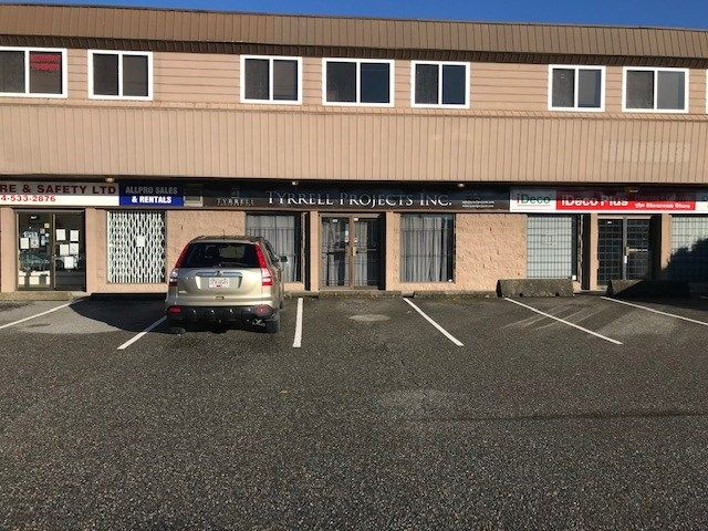 Main Photo: 19949 56 Avenue: Industrial for lease in Langley: MLS®# C8036436