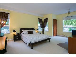 Photo 9: 173 SPARKS Way: Anmore House for sale (Port Moody)  : MLS®# V1012521
