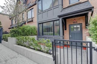 Photo 44: 303 1818 14A Street SW in Calgary: Bankview Row/Townhouse for sale : MLS®# C4303563