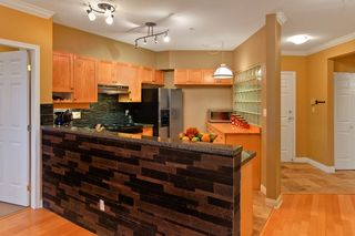 """Photo 11: 215 3629 DEERCREST Drive in North Vancouver: Roche Point Condo  in """"RAVENWOODS"""" : MLS®# V862981"""