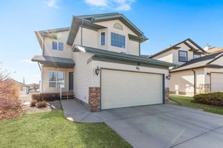 Main Photo: 31 Tuscarora Crescent NW in Calgary: Tuscany Detached for sale : MLS®# A1104542
