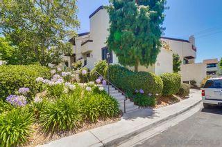 Photo 1: POINT LOMA Condo for sale : 2 bedrooms : 2289 Caminito Pajarito #159 in San Diego