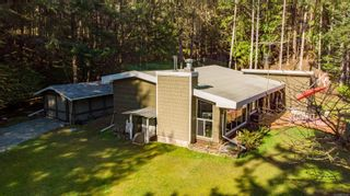 Photo 18: 4701 Canal Rd in : GI Pender Island House for sale (Gulf Islands)  : MLS®# 870336