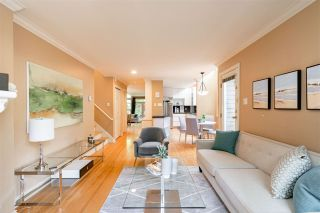 Photo 10: 1826 W 13TH AVENUE in Vancouver: Kitsilano 1/2 Duplex for sale (Vancouver West)  : MLS®# R2489125