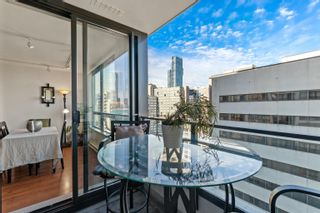 """Photo 15: 1526 938 SMITHE Street in Vancouver: Downtown VW Condo for sale in """"Electric Avenue"""" (Vancouver West)  : MLS®# R2617511"""