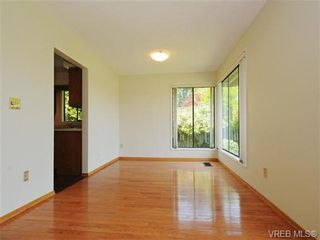 Photo 5: 2313 Foxington Pl in VICTORIA: SE Arbutus House for sale (Saanich East)  : MLS®# 733188