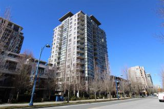 Photo 2: 902 6331 BUSWELL STREET in Richmond: Brighouse Condo for sale : MLS®# R2351028