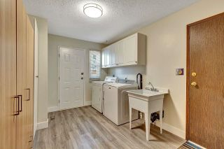 """Photo 22: 6235 171 Street in Surrey: Cloverdale BC House for sale in """"WEST CLOVERDALE"""" (Cloverdale)  : MLS®# R2598284"""