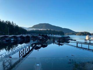Photo 30: 4760 SINCLAIR BAY Road in Garden Bay: Pender Harbour Egmont House for sale (Sunshine Coast)  : MLS®# R2607231