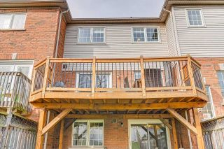 Photo 13: 3360 Angel Pass Drive in Mississauga: Churchill Meadows House (2-Storey) for sale : MLS®# W4626792
