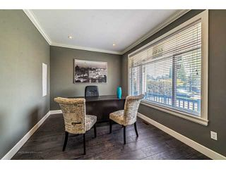 """Photo 7: 2117 DUBLIN Street in New Westminster: Connaught Heights House for sale in """"Connaught Heights"""" : MLS®# V1121856"""
