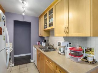 """Photo 11: 207 1025 CORNWALL Street in New Westminster: Uptown NW Condo for sale in """"CORNWALL PLACE"""" : MLS®# R2266192"""