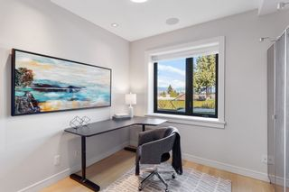 Photo 33: 3991 PUGET Drive in Vancouver: Arbutus House for sale (Vancouver West)  : MLS®# R2557131