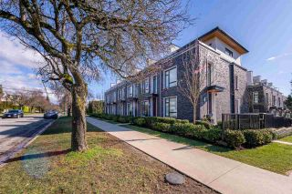 Photo 3: 1496 W 58TH Avenue in Vancouver: South Granville Townhouse for sale (Vancouver West)  : MLS®# R2547398