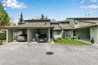 "Photo 1: 10 20681 THORNE Avenue in Maple Ridge: Southwest Maple Ridge Townhouse for sale in ""Thorneberry Gate"" : MLS®# R2572302"