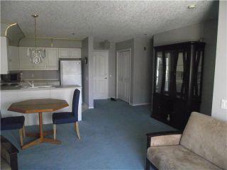 Photo 4: 3146 1818 SIMCOE Boulevard SW in CALGARY: Signature Parke Condo for sale (Calgary)  : MLS®# C3514975