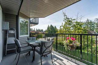 """Photo 14: 210 32044 OLD YALE Road in Abbotsford: Abbotsford West Condo for sale in """"Green Gables"""" : MLS®# R2375417"""